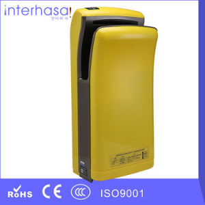 Automatic Jet High-Speed Compressed Hand Dryer Air Hand Drye pictures & photos