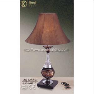 Umbrella Shape Crystal Table Lamp (AQ-6804/L) pictures & photos