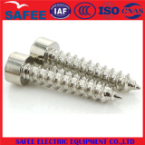 China M3 Tapping Screw Hex pictures & photos