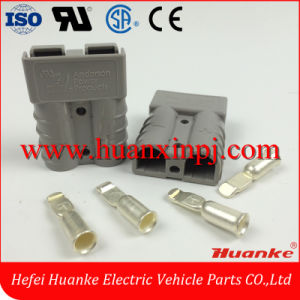 Grade One Anderson Battery Connector Sb50 with Good Quality pictures & photos