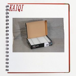 Document Book Binding Double Loop Wire pictures & photos