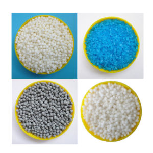 Pacrel Thermoplastic Elastomer TPE Material pictures & photos