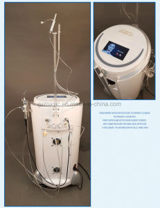 A0627 Oxygen Jet / Multi Function Oxygen / Hyperbaric Oxygen Therapy Facial Machine pictures & photos