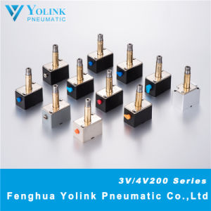 3V4V200 Solenoid Valve Armature pictures & photos