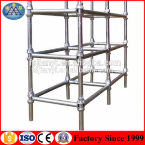 Best Price Galvanized Cuplock Scaffolding System pictures & photos