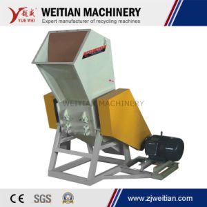 Rubber and Plastic Crusher Machine Manufacturer Swp500bd-6 pictures & photos