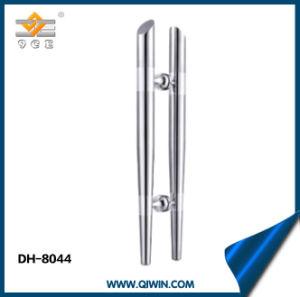 Popular Handle SUS201 and 304 Glass Door Handle pictures & photos