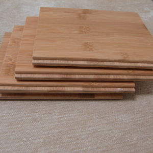 Hot Sale Natural Horizontal Bamboo Flooring for Home pictures & photos