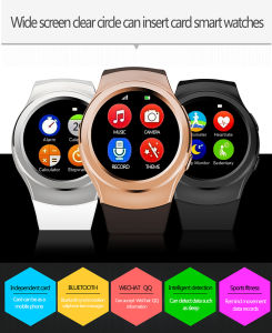 for Ios and Android mobile Phone Watch Smart Watch pictures & photos