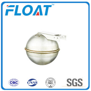 304 Stainless Steel Ball Floating Ball Fixed Float Bracket for Mechanical Valves