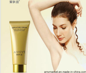 Afy Depilatory Cream Easy Hair Removal Smooth Soft Body Hair Remover Cream pictures & photos