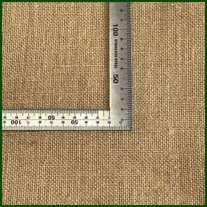 High Quality Jute Fabric Roll for Bag (60*60) pictures & photos