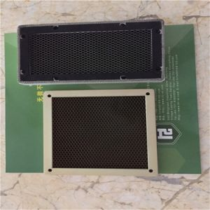 Steel Honeycomb Vent Yellow Chromated (HR341) pictures & photos