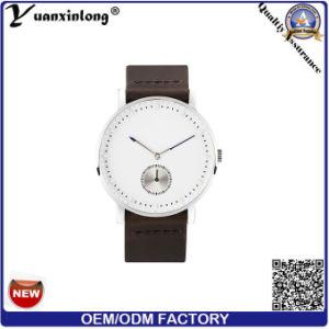 Yxl-193 Fashion Vogue Ladies Watch Quartz Casual Sport Men Wrist Watch Simple Design Custom Logo OEM Watches Factory pictures & photos
