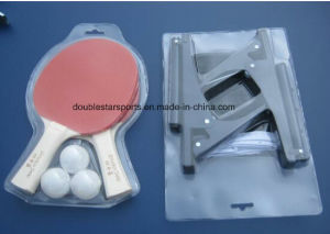 Indoor Playground Table Tennis Table pictures & photos
