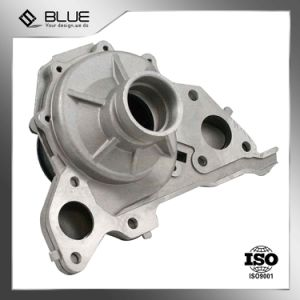 Custom Made Auto Casting Part From China pictures & photos