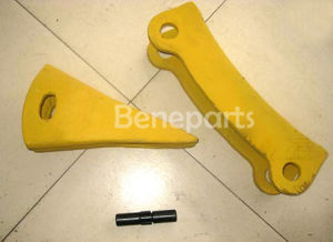 Excavator Side Protector Ground Tool Construction Machinery Parts Bsh-B501L pictures & photos