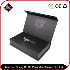 Customized 4c Printing Paper Packaging Box pictures & photos