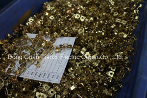 Manufacture for OEM Precision Metal Riveting Part pictures & photos