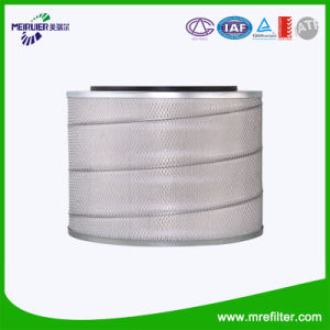 China Manufacturer Auto Air Filter for Benz Truck (E297L) pictures & photos