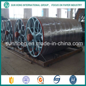 Stainless Steel Cylinder Mould of Paper Machine pictures & photos