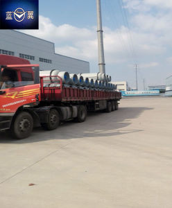 1000L Medium Pressure Steel Welding Compressed Gas Cylinder pictures & photos