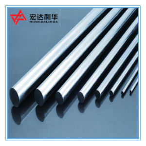 Carbide Round Rods for CNC Lathe pictures & photos