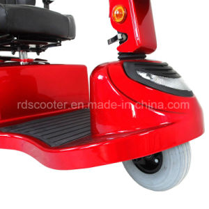 3 Wheels 400W Electric Mobility Scooter pictures & photos