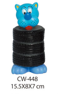 Dog Toy Vinyl Toy Cw-448 Pet Products pictures & photos