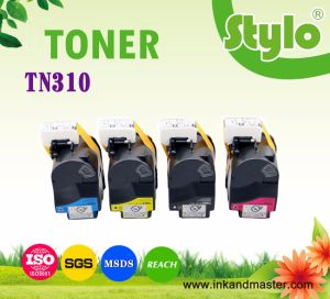 Tn-310 Printer Toner Cartridge pictures & photos
