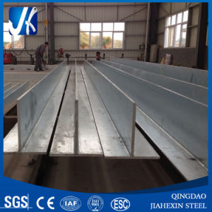 Hot Dipped Galvanized T Profile (R-151) pictures & photos