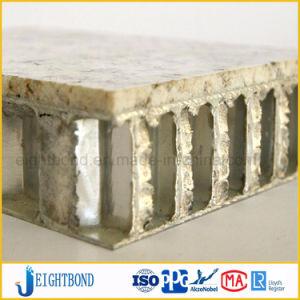 Marble/Granite/Travertine/Quartz Decorative Stone Honeycomb Composite Panels pictures & photos