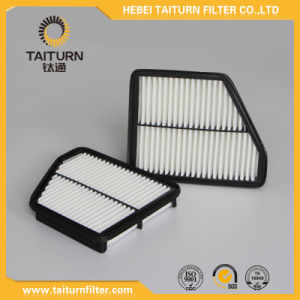 Auto Spare Parts Air Filter 28113-17500 for Korea Car pictures & photos