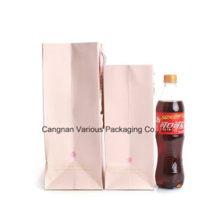2017 New Design Cosmetic Gift Paper Bag pictures & photos