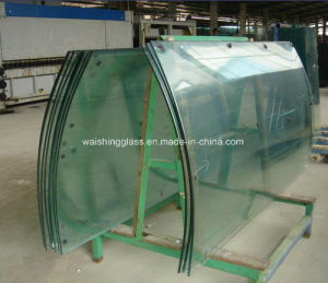Glass Manufacturer, Float Glass/ Tempered Glass (Flat or Curved) for Building / Furniture pictures & photos