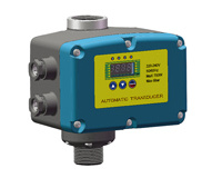 1200W Automatic Water Pump Controller pictures & photos