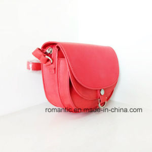 Guangzhou Supplier Lady PU Leather Handbags/Bag (NMDK-040301) pictures & photos