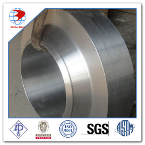 30 Inch*15.88mm ASTM A649 F65 600# Anchor Flange Mss Sp44 pictures & photos