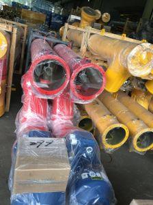 407mm Sicoma Flexible Auger Screw Conveyor for Concrete Batching Plant pictures & photos