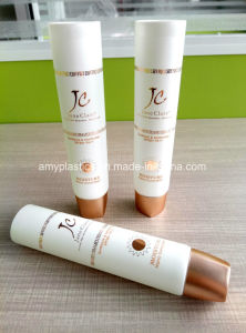 30mm Plastic Tube for Sunscreen Packaging pictures & photos