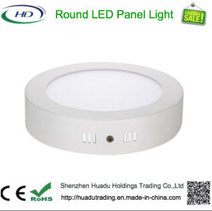 24W High Lumen Round Surface Mounted LED Panel Light pictures & photos