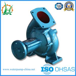 B100-100-125z Belt Direct Driven Irrigation Diesel Water Pump for R175 pictures & photos