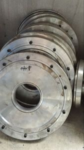 Solid Tubeless Tyre Mould with 6.5-10 pictures & photos