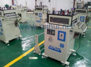 Upper and Roller Synchronous Drive Is The Straightener Machine pictures & photos