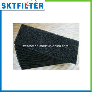 Skt Activated Carbon Foam Filter Aquarium Sponge Filter pictures & photos