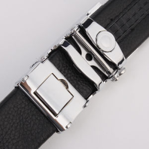 High Quality Real Leather Man Formal Belt (RS-13040) pictures & photos