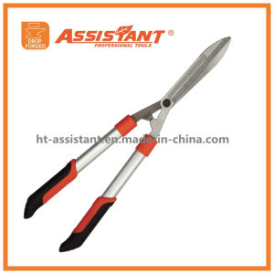 Forged Blade Hedge Trimming Shears Straight Garden Scissors pictures & photos