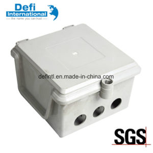 Waterproof Electric Junction Plastic Box with Lid pictures & photos