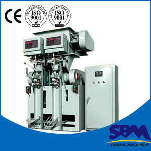 Sbm Good Quality Automatic Rotary Cement Packing Machine pictures & photos
