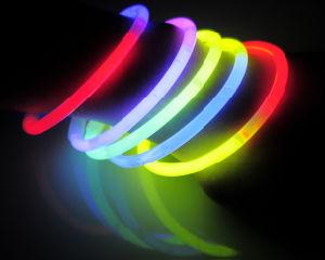 Glow Stick Bracelet 2 Colour One PC pictures & photos